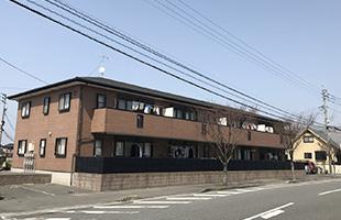 フォブール横浜